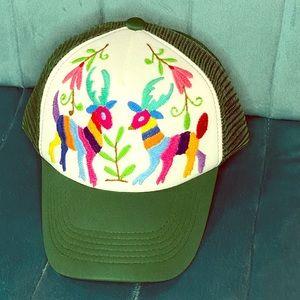 Amazing Hat 🧢